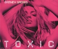 BRITNEY SPEARS Toxic UK 12
