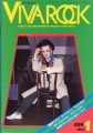 CULTURE CLUB Viva Rock (1/84) JAPAN Magazine