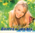 BRITNEY SPEARS Baby One More Time HONG KONG CD w/(You Drive Me) Crazy Promo CD5 + Color Booklet & Outer Case