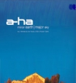 A-HA Minor Earth Major Sky GERMANY 12