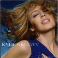 KYLIE MINOGUE All The Lovers EU CD5 w/2 Tracks