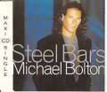 MICHAEL BOLTON Steel Bars DUTCH CD5