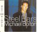 MICHAEL BOLTON Steel Bars DUTCH CD5