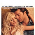 RICKY MARTIN & CHRISTINA AGUILERA Nobody Wants To Be Lonely HOLLAND 12