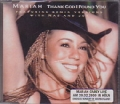 MARIAH CAREY Thank God I Found You AUSTRIA CD5