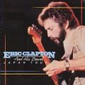 ERIC CLAPTON 1981 JAPAN Tour Program