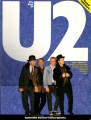 U2 The Best Of U2 UK Songbook