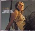 JENNIFER PAIGE Stranded UK CD5