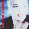 EURYTHMICS Be Yourself Tonight USA CD Reissue w/Bonus Tracks