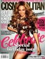 BEYONCE Cosmopolitan (5/13) AUSTRALIA Magazine