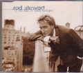 ROD STEWART If We Fall In Love Tonight UK CD5