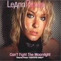 LEANN RIMES Can't Fight The Moonlight USA Double 12