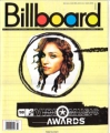 MADONNA Billboard (9/12/98) USA Magazine