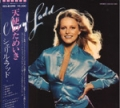 CHERYL LADD Cheryl Ladd JAPAN LP