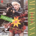 MADONNA Causing A Commotion JAPAN 7