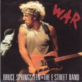 BRUCE SPRINGSTEEN  War USA 7