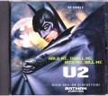 U2 Hold Me, Thrill Me, Kiss Me, Kill Me USA CD5