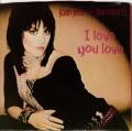 JOAN JETT AND THE BLACKHEARTS I Love You Love USA 7