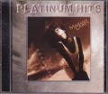 MARIAH CAREY Platinum Hits USA CD5 w/2 Tracks