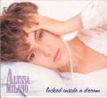 ALYSSA MILANO Locked Inside A Dream JAPAN CD Promo w/Booklet+Outer Case