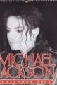 MICHAEL JACKSON 2003 UK Calendar
