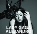 LADY GAGA Alejandro EU CD5 w/2 Tracks