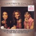 DESTINY'S CHILD This Is The Remix USA 2LP