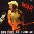 BRUCE SPRINGSTEEN War UK 7