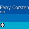 FERRY CORSTEN w/SIMON LEBON Fire UK 12