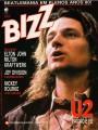 U2 Bizz (6/87) BRAZIL Magazine