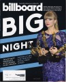 TAYLOR SWIFT Billboard (6/1/13) USA Magazine