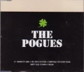 POGUES w/KIRSTY MACCOLL Saint Patricks Mix UK CD5