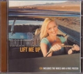 GERI HALLIWELL Lift Me Up EU CD5 w/4 Versions+Poster