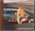 GERI HALLIWELL Lift Me Up EU CD5 w/4 Versions+Poster
