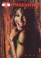 JANET JACKSON Miss Janet (Fall 2002) HOLLAND Magazine