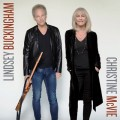 LINDSEY BUCKINGHAM CHRISTINE McVIE Lindsey Buckingham Christine McVie USA LP