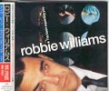 ROBBIE WILLIAMS I've Been Expecting You JAPAN CD w/Bonus Tracks