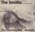 THE SMITHS This Charming Man Remixes USA CD5