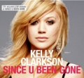 KELLY CLARKSON Since U Been Gone UK CD5 w/2 Tracks