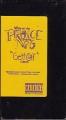 PRINCE Gett Off  USA VHS Video