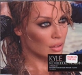 KYLIE MINOGUE Red Blooded Woman UK CD5 w/2 Tracks