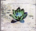 GEORGE HARRISON  My Sweet Lord 2000 UK CD5