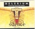 DELERIUM Featuring SARAH McLACHLAN Silence UK CD5 Part 1