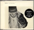 PET SHOP BOYS Before UK CD5 Part 2 w/5 Mixes