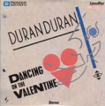 DURAN DURAN Dancing On The Valentine USA 8