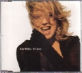 KIM WILDE It's Here GERMANY CD5 w/3 Tracks