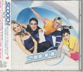 SCOOCH Welcome To Planet Pop Japanese CD w/ bonus tracks!