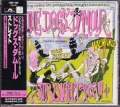 DOGS D`AMOUR Straight JAPAN CD w/2 Live Tracks + Original Playing Cards