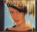 KYLIE MINOGUE Kylie's Remixes UK CD w/9 Tracks