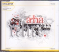 A-HA Celice EU CD5 w/2 Tracks